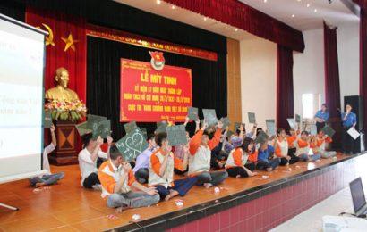 """Lễ kỷ niệm 87 năm ngày thành lập Đoàn TNCS HCM và cuộc thi """"Rung Chuông Vàng Việt Xô 2018"""""""
