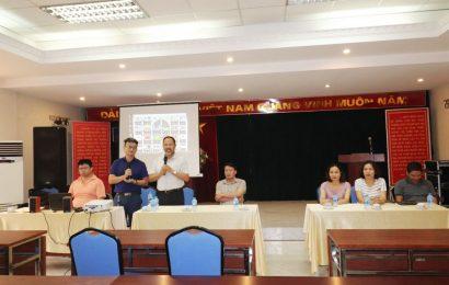 """Hội thảo """"Du học Đài Loan năm 2019"""""""