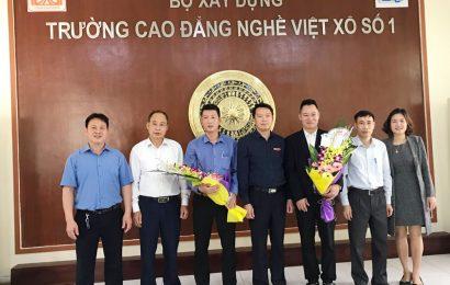 Gặp mặt nhân kỷ niệm 65 năm ngày Thầy thuốc Việt Nam 27/2