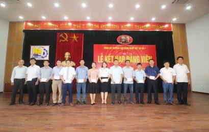 Trường Cao đẳng nghề Việt Xô số 1 Sơ kết 6 tháng đầu năm và  Tổng kết năm học 2019-2020